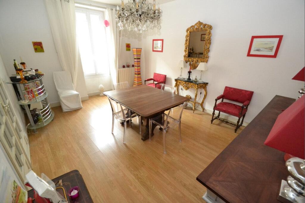 Maison à vendre 7 167m2 à Bordeaux vignette-3