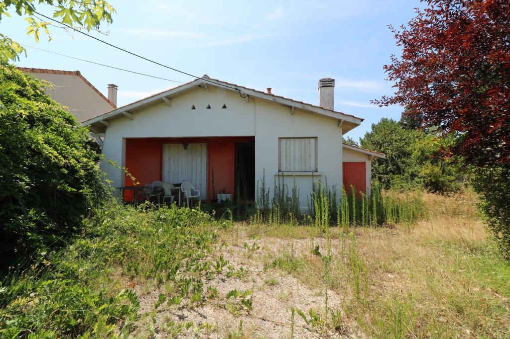 Maison à vendre 5 80m2 à Mérignac vignette-1