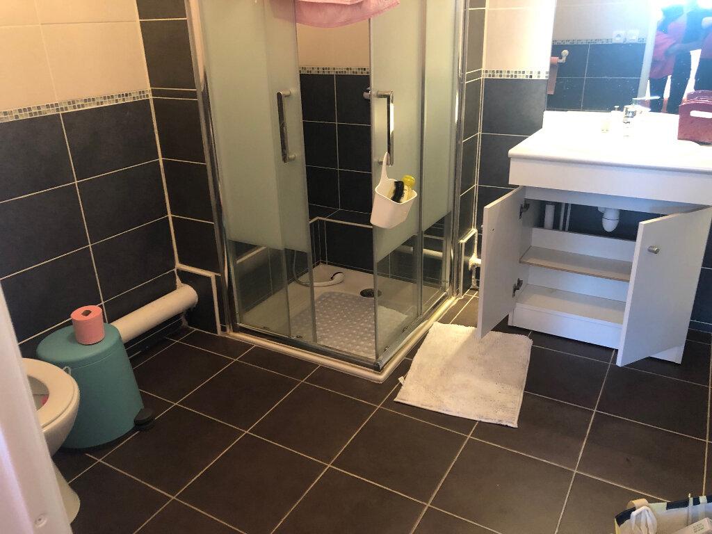 Appartement à louer 2 37.23m2 à Miramas vignette-5