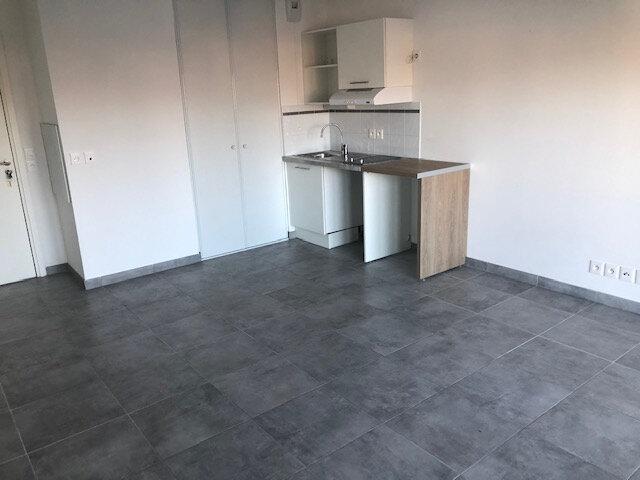 Appartement à louer 2 37.9m2 à Istres vignette-5