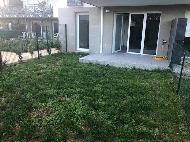 Appartement à louer 2 44.73m2 à Istres vignette-5