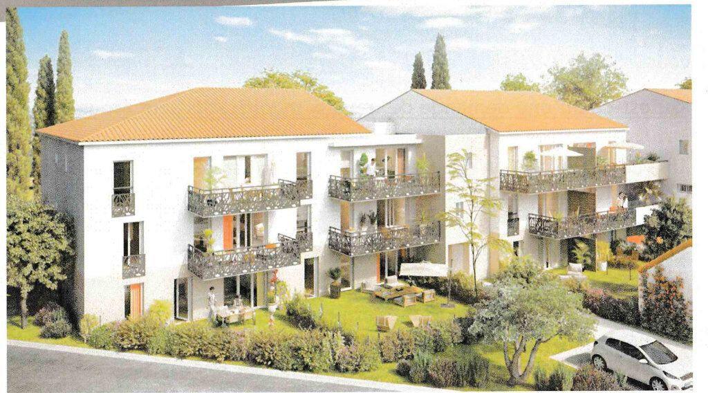 Appartement à louer 2 44.73m2 à Istres vignette-7