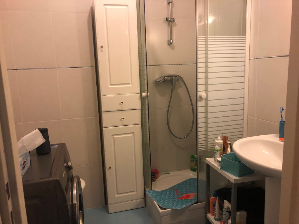 Appartement à louer 2 37.1m2 à Saint-Chamas vignette-2