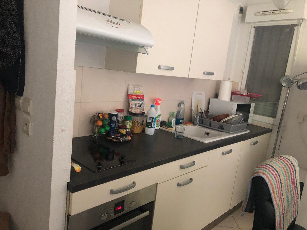Appartement à louer 2 37.1m2 à Saint-Chamas vignette-4