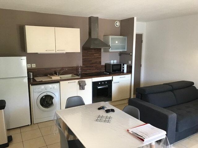 Appartement à louer 2 40.07m2 à Arles vignette-1