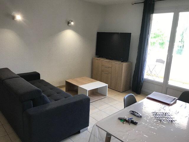 Appartement à louer 2 40.07m2 à Arles vignette-2
