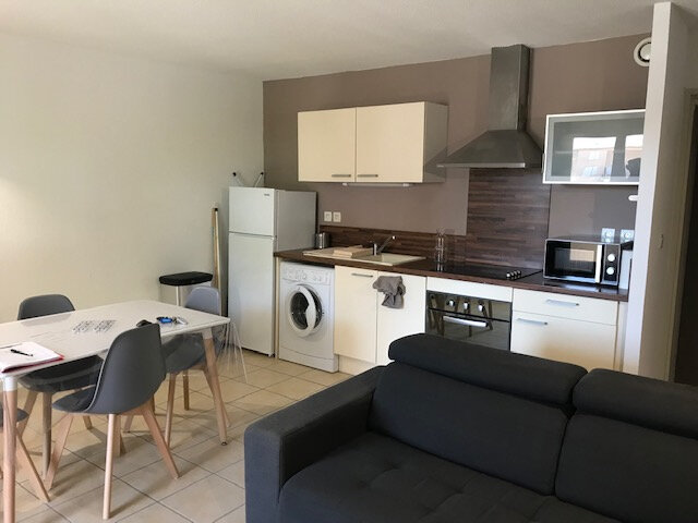 Appartement à louer 2 40.07m2 à Arles vignette-4