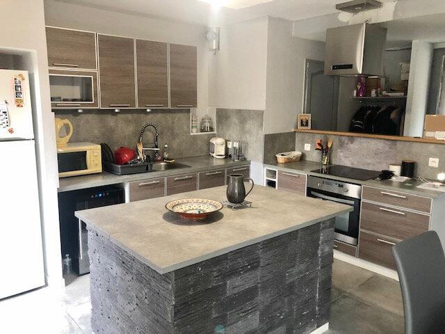 Maison à louer 4 81.61m2 à Istres vignette-1