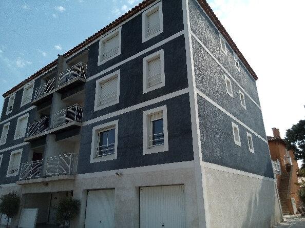 Appartement à louer 2 38.65m2 à Martigues vignette-1