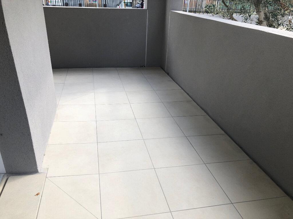 Appartement à louer 3 72.6m2 à Miramas vignette-2