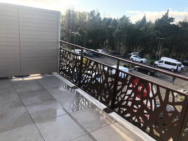 Appartement à louer 2 37.86m2 à Istres vignette-6