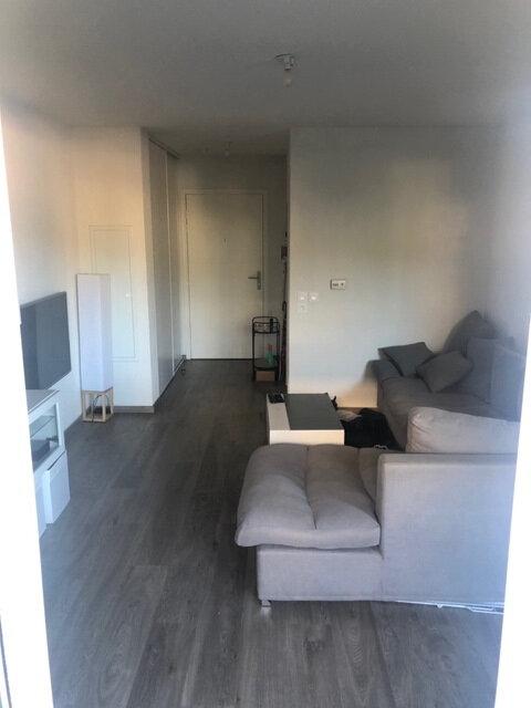 Appartement à louer 2 40.07m2 à Istres vignette-1