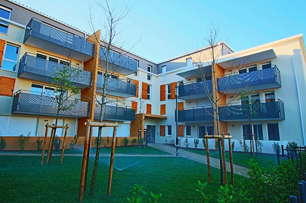 Appartement à louer 2 40.07m2 à Istres vignette-5