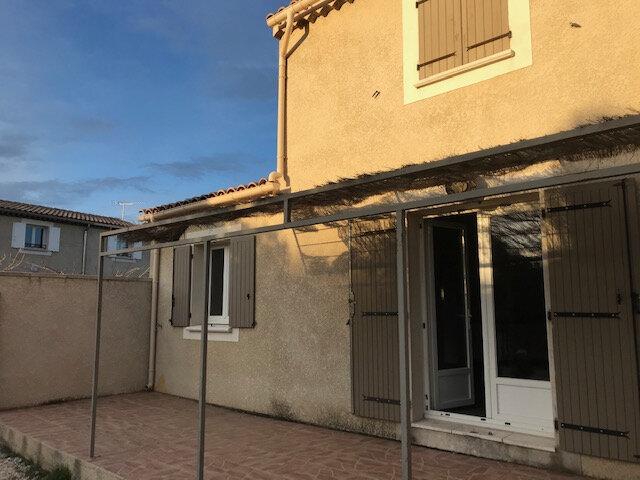 Maison à louer 4 73.45m2 à Mouriès vignette-3