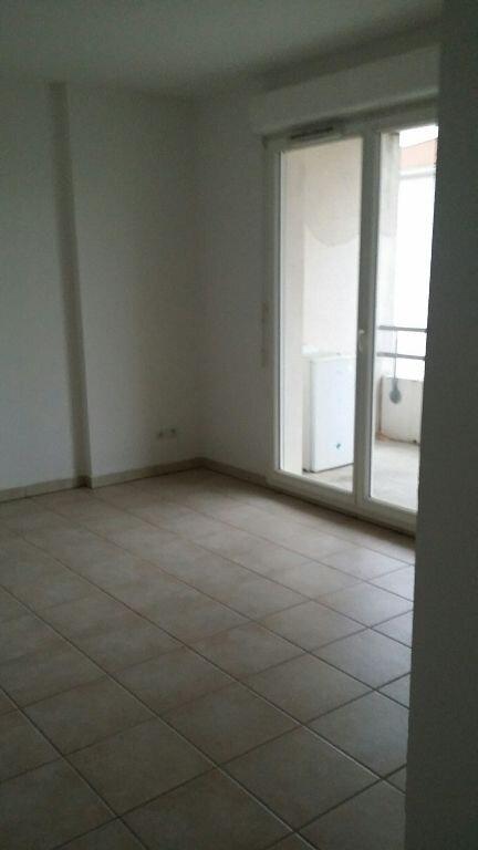 Appartement à louer 2 42.45m2 à Miramas vignette-4