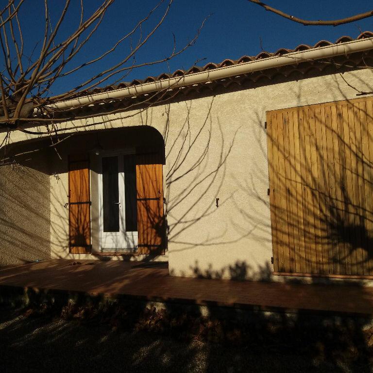 Maison à louer 4 95.47m2 à Saint-Martin-de-Crau vignette-1