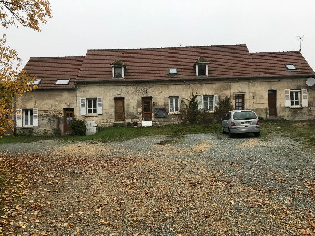 Immeuble à vendre 0 196.08m2 à Cambronne-lès-Ribécourt vignette-1