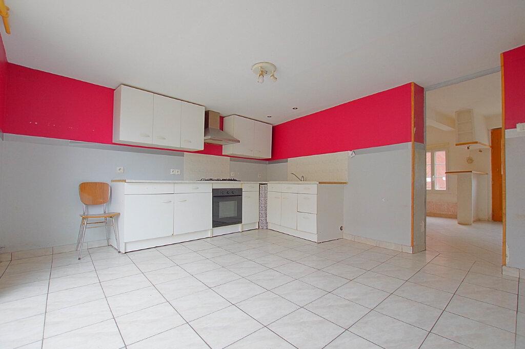 Maison à vendre 3 72.42m2 à Davenescourt vignette-1
