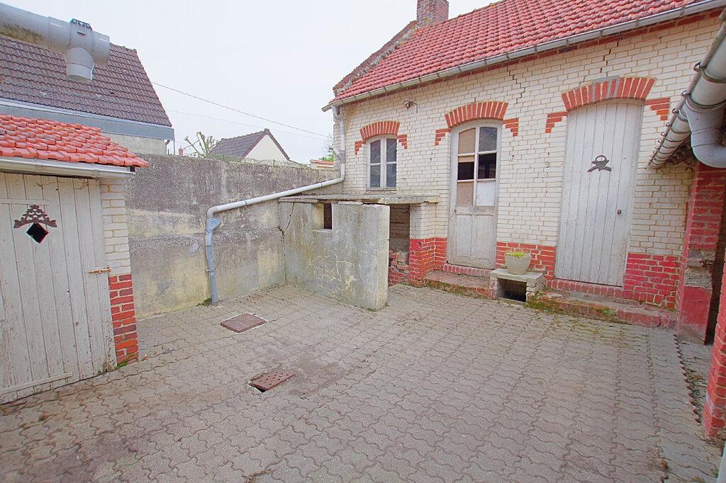 Maison à vendre 3 72.42m2 à Davenescourt vignette-6