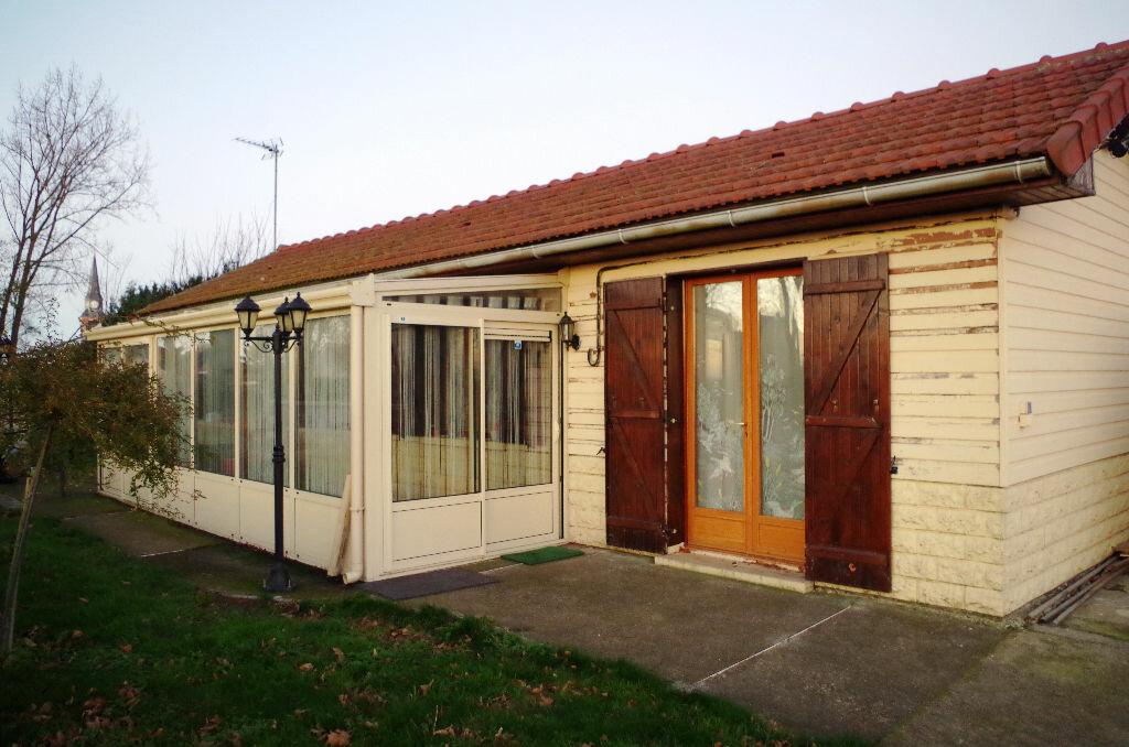Maison le quesnoy awesome maison le quesnoy with maison for Garage brihaye le quesnoy