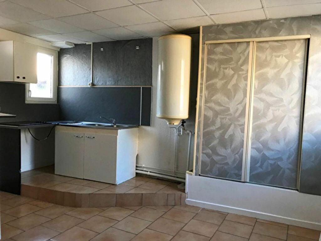 Maison à vendre 2 36.73m2 à Cuise-la-Motte vignette-1