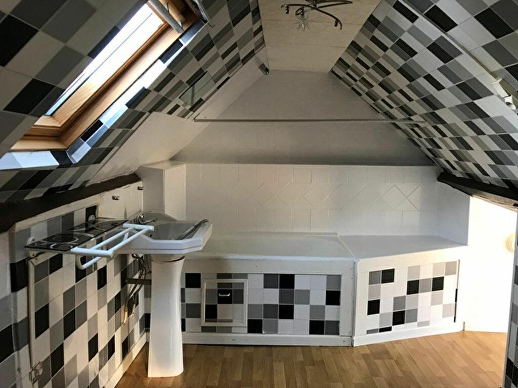 Maison à vendre 2 36.73m2 à Cuise-la-Motte vignette-2