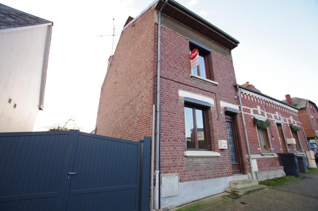 Maison à vendre 3 68.51m2 à Roye vignette-1