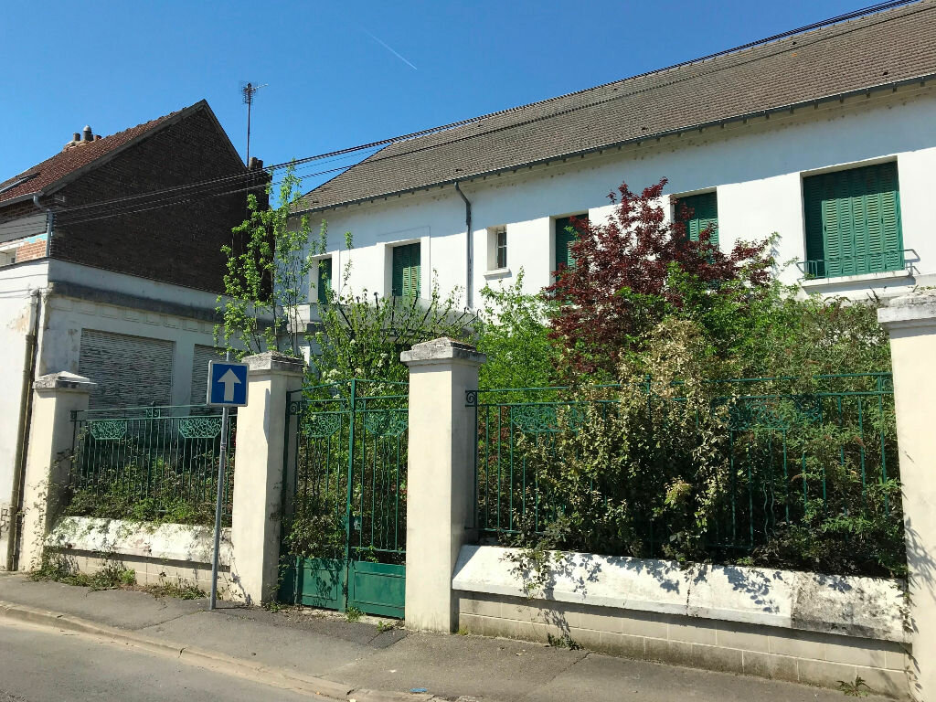 Immeuble à vendre 0 0m2 à Margny-lès-Compiègne vignette-4