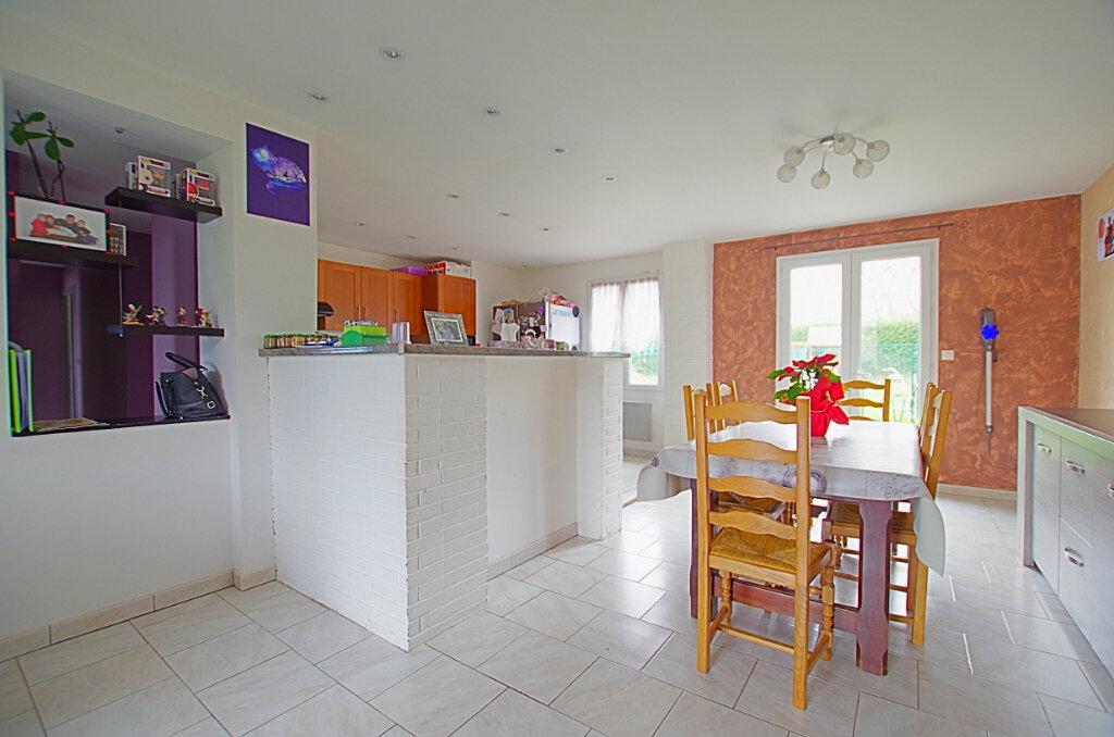 Maison à vendre 4 101.56m2 à Gruny vignette-4