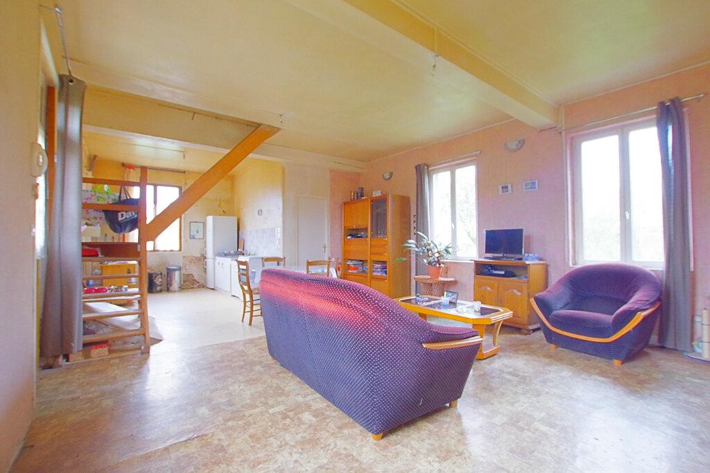 Maison à vendre 3 62.03m2 à Ercheu vignette-3