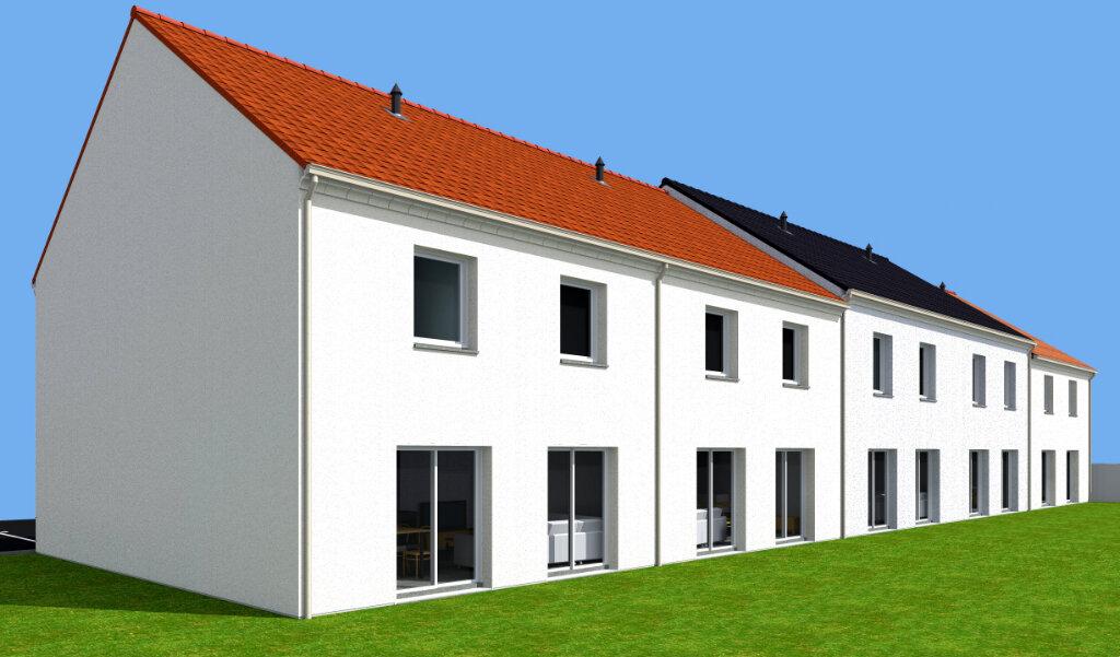 Maison à vendre 4 107.65m2 à Roye vignette-4