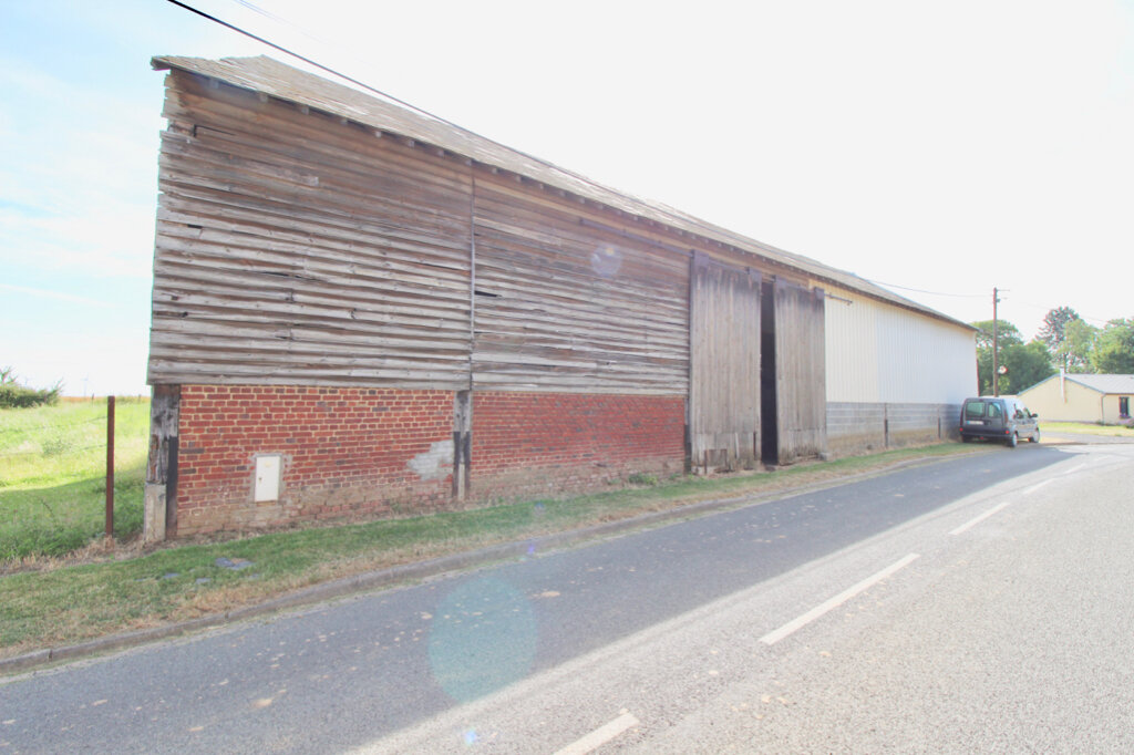Maison à vendre 1 268m2 à Damery vignette-1