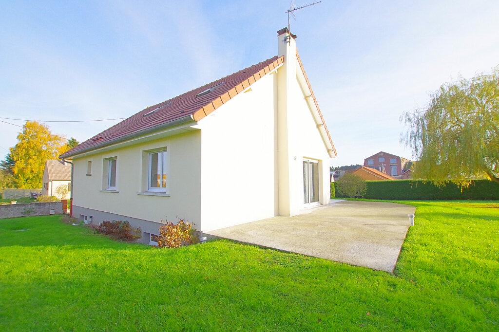 Maison à vendre 5 155m2 à Ercheu vignette-1