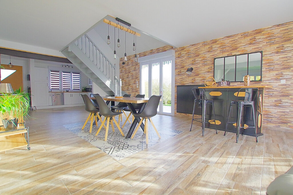 Maison à vendre 5 155m2 à Ercheu vignette-3