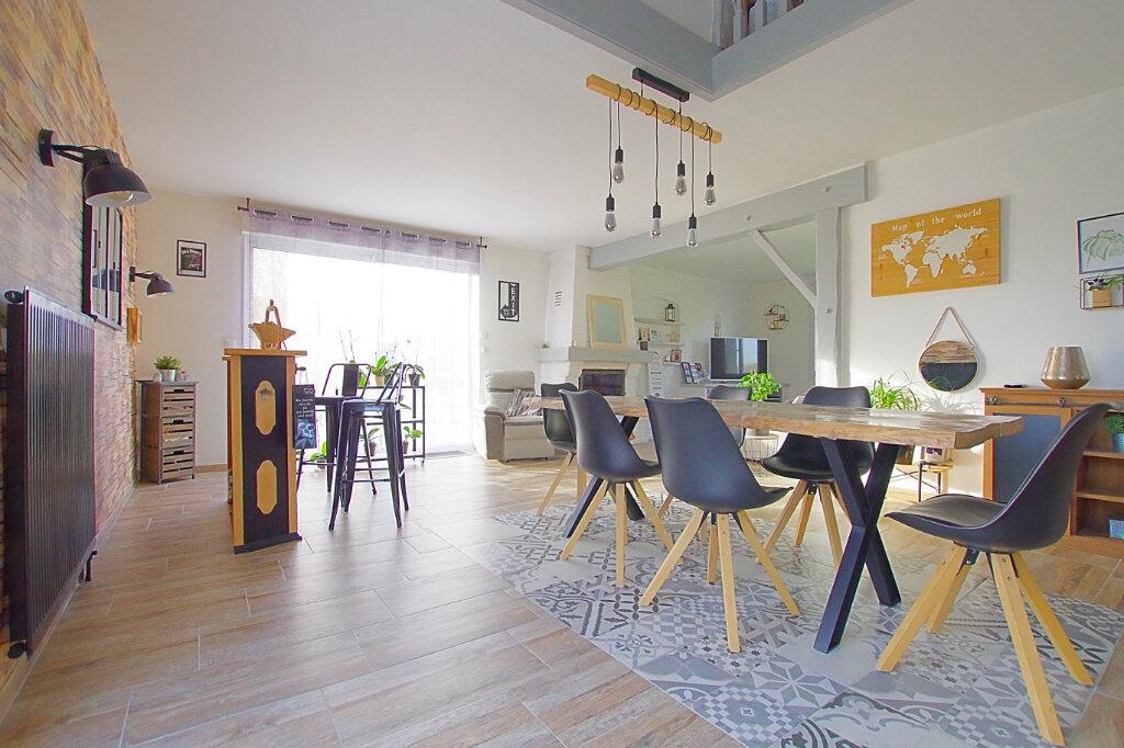 Maison à vendre 5 155m2 à Ercheu vignette-4