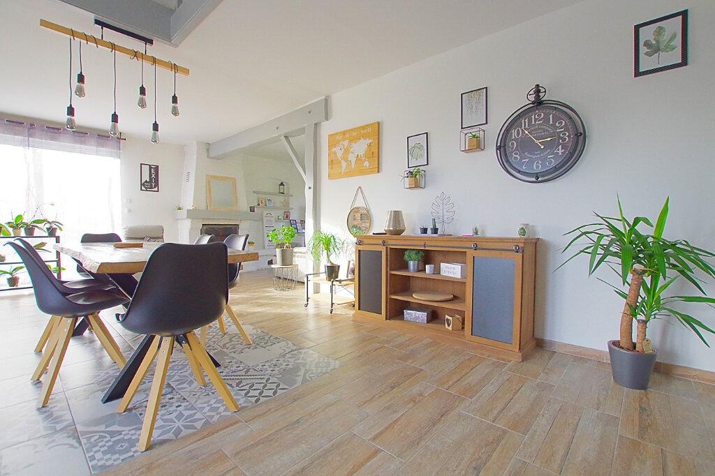 Maison à vendre 5 155m2 à Ercheu vignette-5