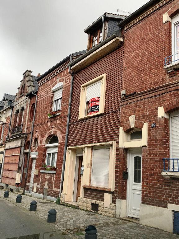 Maison à louer 4 75.61m2 à Roye vignette-14