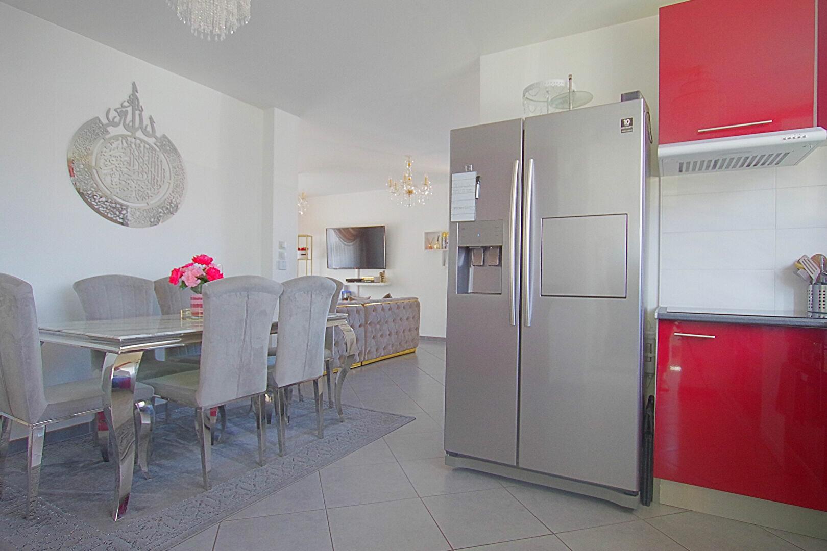 Appartement à louer 3 66.96m2 à Roye vignette-1