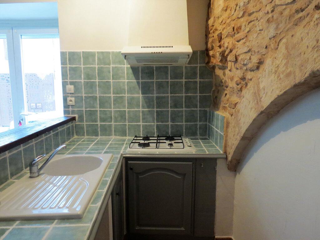 Appartement à louer 1 30m2 à Caissargues vignette-3