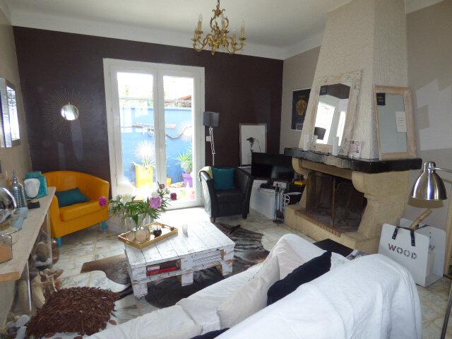 Maison à louer 4 79m2 à Marguerittes vignette-2