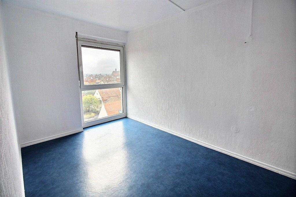 Appartement à louer 3 60m2 à Colmar vignette-4