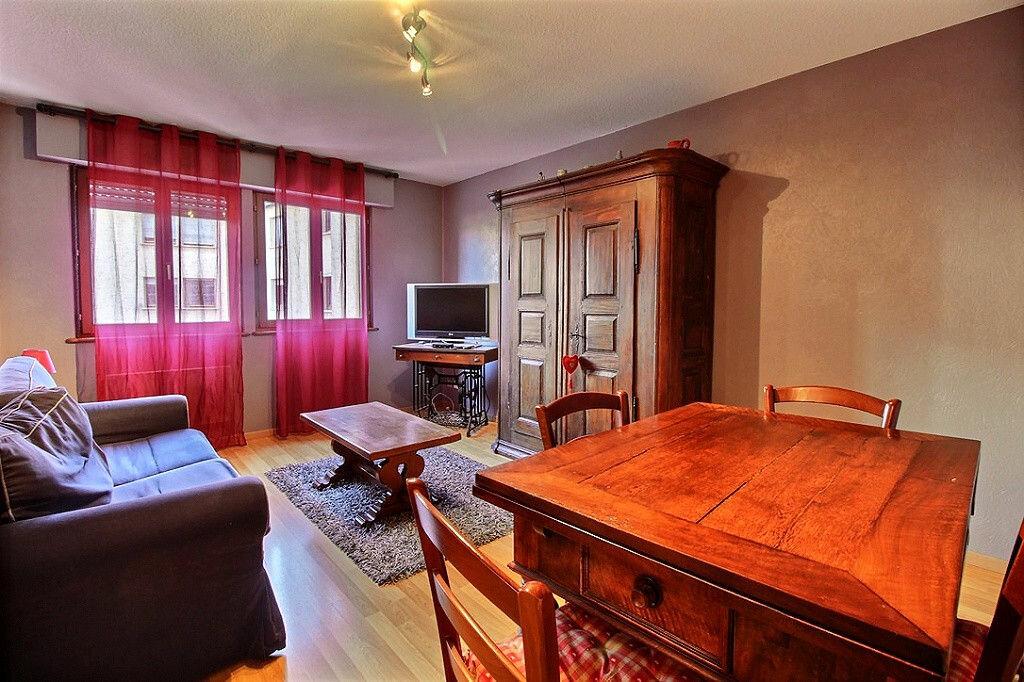 Appartement à louer 2 46m2 à Colmar vignette-1