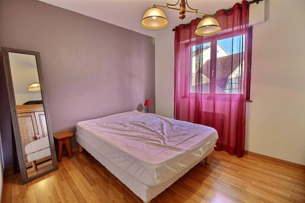 Appartement à louer 2 46m2 à Colmar vignette-3