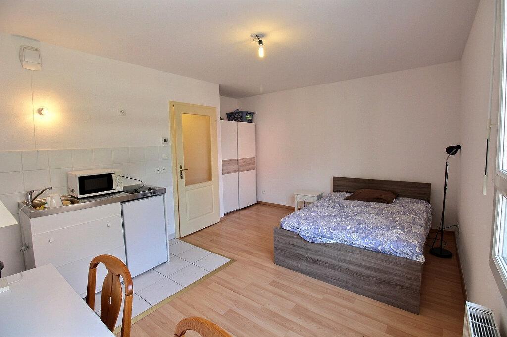 Appartement à louer 1 24.41m2 à Colmar vignette-1