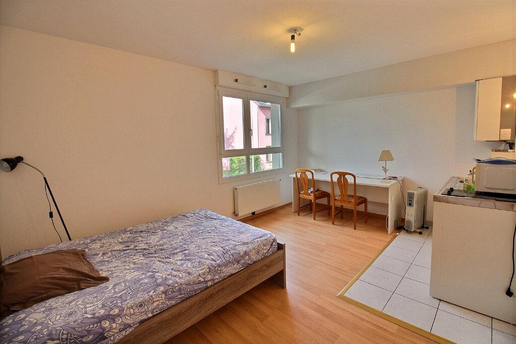 Appartement à louer 1 24.41m2 à Colmar vignette-2