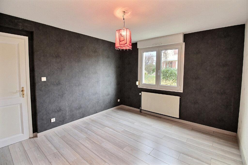 Appartement à louer 2 62m2 à Colmar vignette-2