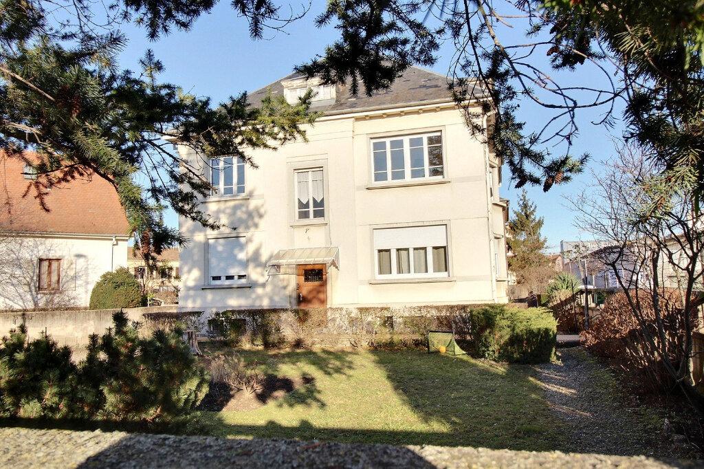Appartement à vendre 5 95m2 à Colmar vignette-1