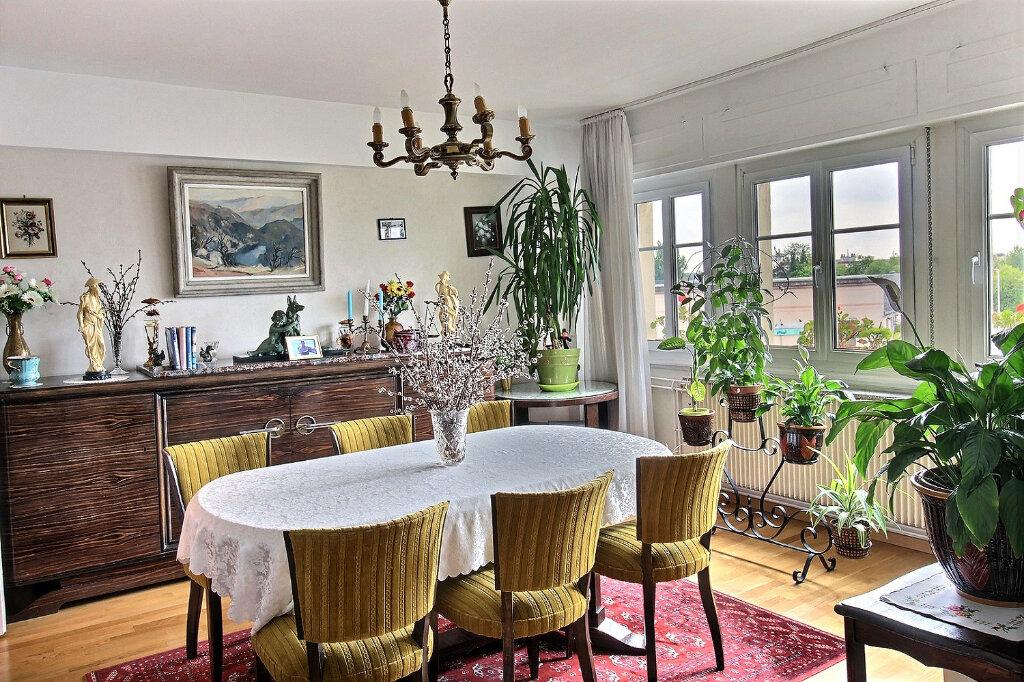 Appartement à vendre 5 95m2 à Colmar vignette-2