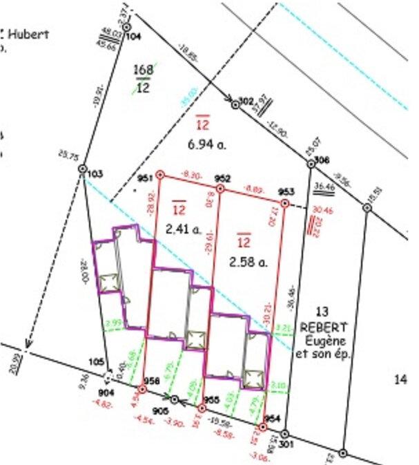 Maison à vendre 6 100m2 à Andolsheim vignette-3