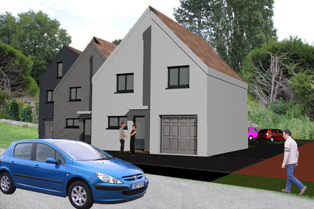 Maison à vendre 6 100m2 à Andolsheim vignette-1